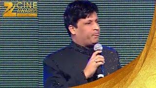 Zee Cine Awards 2005 Omar Sharif funny