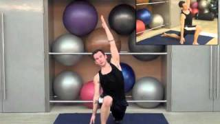 Power Yoga 2 with Bryan Jones
