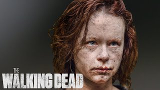 (SPOILERS) Gamma's Trade | The Walking Dead Season 10 Ep. 8 Sneak Peek