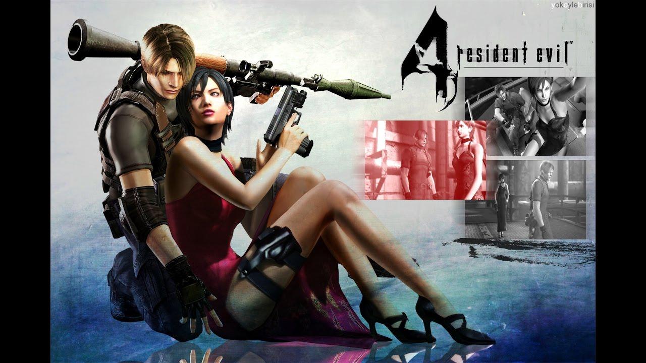 Resident evil4game porn pics sex pics