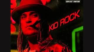 Kid Rock Cowboy