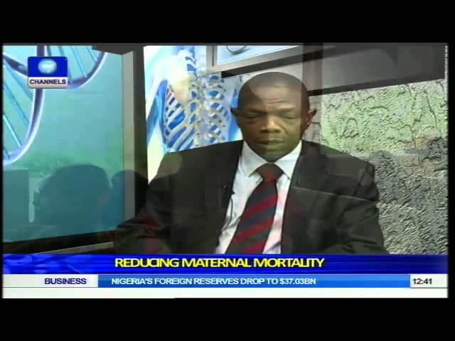 Health Matters Look At Ways To Reduce Maternal Mortality Pt 2