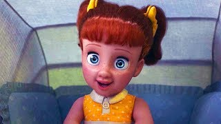 """New TOY STORY 4 """"Woody & Forky Meet Gabby Gabby"""" Clip"""