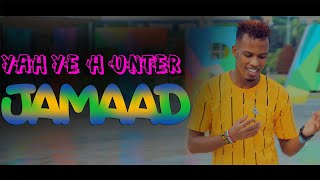 YAHYE HUNTER - JAMAAD | Official Music Video TEASER