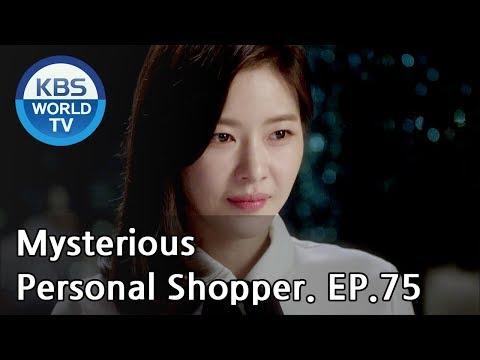 Mysterious Personal Shopper | 인형의 집 EP 75 [SUB : ENG, CHN / 2018.06.15]