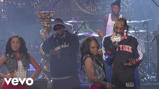 Snoop Dogg - Boom (Live on Letterman)
