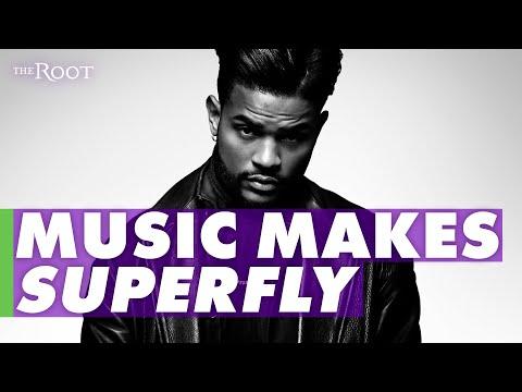 "Director X & Trevor Jackson On Music In ""Superfly"""