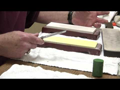 Straight Razor Honing-Refreshing Straight Razors