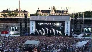 Avicii Video - - A V I C I I - || AT NIGHT presents AVICII @ SUMMERBURST, SWEDEN || FADE INTO DARKNESS & LEVELS
