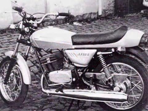 HISTÓRIA DO MOTOCICLISMO