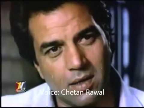 Chetan Rawal - Hum Bewafa Hargiz Na The - Shalimar (1978)