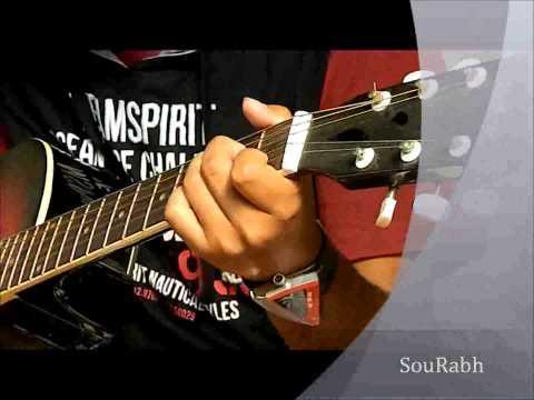 Kuch Is Tarah Guitar!!!!! S.remix
