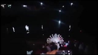 প্রতিমা বিসর্জনের মধ্যদিয়ে আখাউড়ায় দুর্গাপুরে  শারদীয় দুর্গোৎসবের সমাপ্তি।
