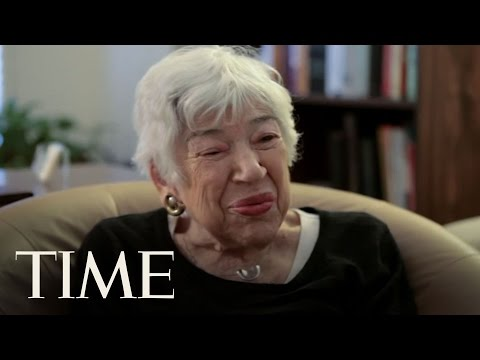 A 100-year-old Sex Therapist On Having Good Sex, Then And Now | Time video