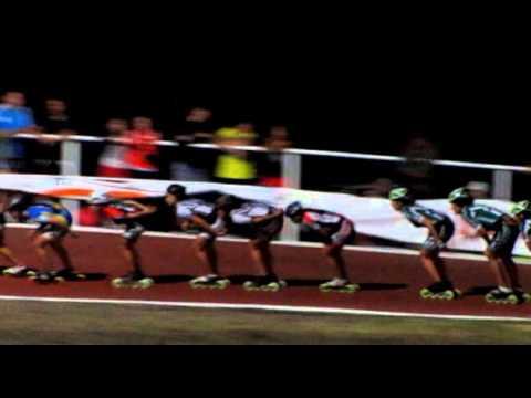 15000 mts Eliminación/Juveniles Damas Fed/ Senillosa 2014