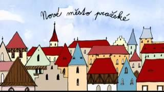 Pavel Koutský: 39 Karel IV Dějiny udatného českého národa (2013)