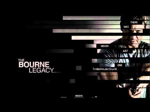 Phantom Power - Double Agent - Bourne Legacy trailer 2 music