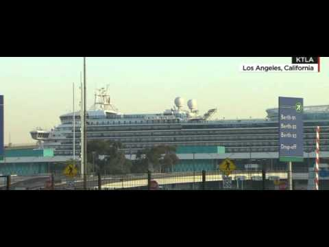 Norovirus sickens more than 170 on cruise ship