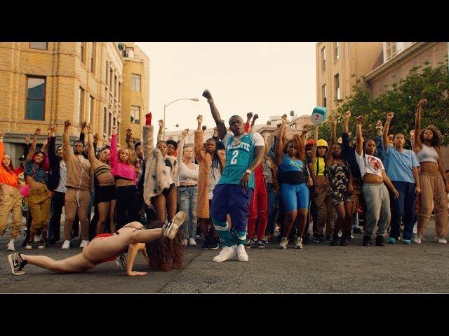 DaBaby - BOP on Broadway Hip Hop Musical