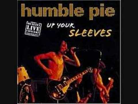 Humble Pie - Up Our Sleeve