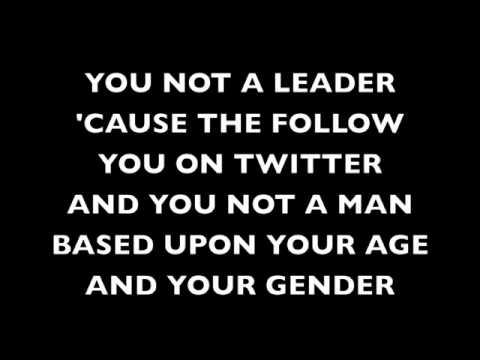 No Regrets Lyrics- Lecrae Ft. Suzy Rock