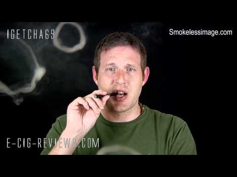 REVIEW OF THE VOLT ELECTRONIC CIGARETTE