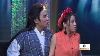 ƠN GIỜI, CẬU ĐÂY RỒI 2016 | TẬP 7 | PUKA BẮT TAY TRẤN THÀNH DẬP CHẾT HARI WON (17/12/2016)