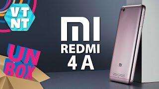 Xiaomi Redmi 4A Смартфон за $90 Думаете годный?