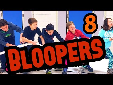 Songs in Real Life Bloopers Part 8