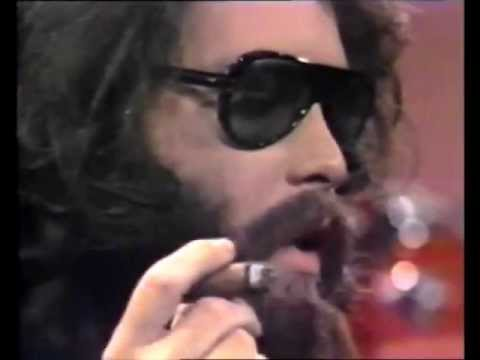 "The Doors ""A Profile of Jim Morrison and The Doors On and Off Stage'"" at ""PBS Critique'"" 1969"