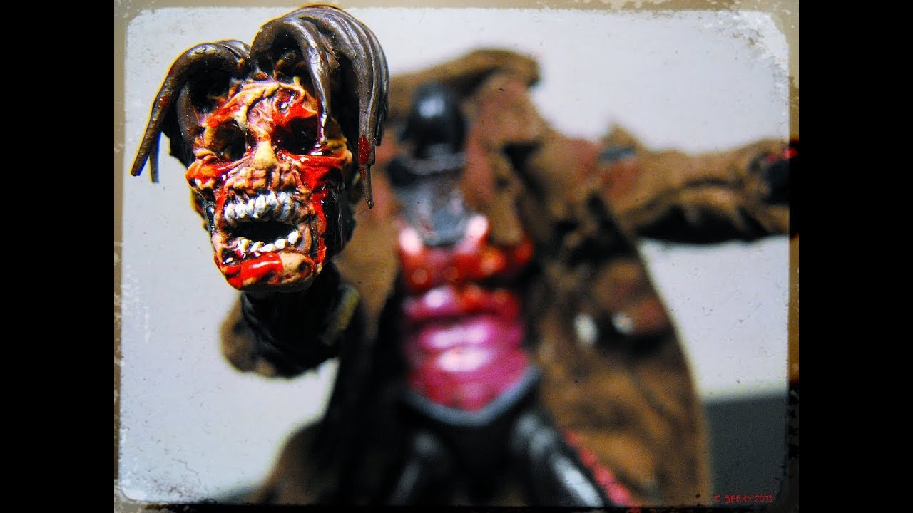 Marvel Legends Zombies Marvel Legends Zombie