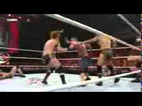 Wwe-raw-30sep 10.3gp video