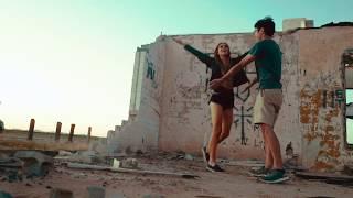 Behind the Scenes Photoshoot with Gabi VLOG