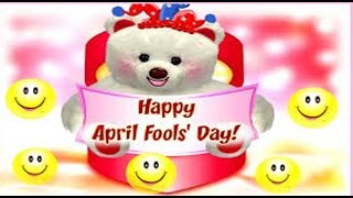 Happy April Fool's Day 2015- Jokes, Whatsapp Funny Message, SMS, Pranks, Wishes