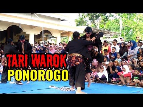 TARI WAROK PONOROGO