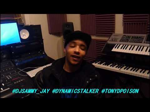 TONY D 'KILLER' INTERVIEW AND FREESTYLE