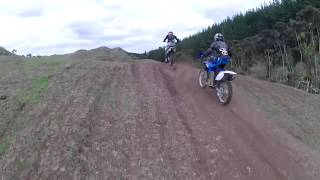 Deer Rustler 2014 Main Loop