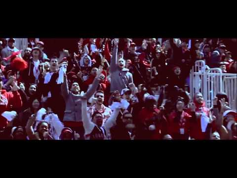 Peter Jackson - Welcome To Jurassic Park (Toronto Raptors Tribute)