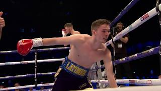 John Docherty knocks out Jordan Latimer in 8 second! ?