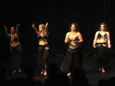 Bananza Belly Dance.mp4 video
