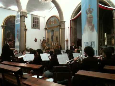 Sta. Catarina de Fonte do Bispo - Christmas Concert - Tavira Band