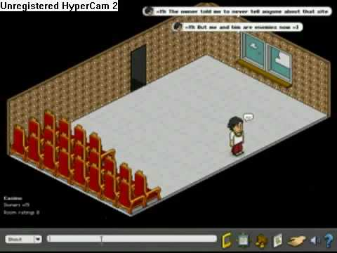 Habbo Throne Maker
