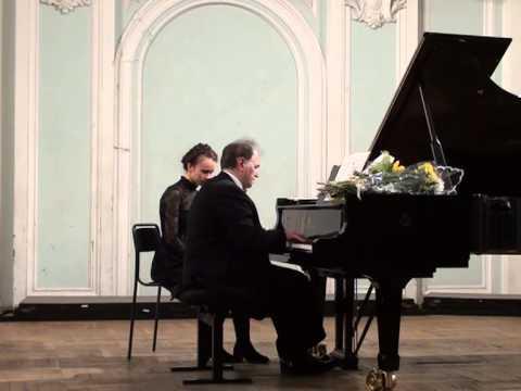 Скрябин Александр - 4 пьесы