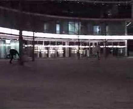 Bródno Bond - zapowiedź Miasta Bejów