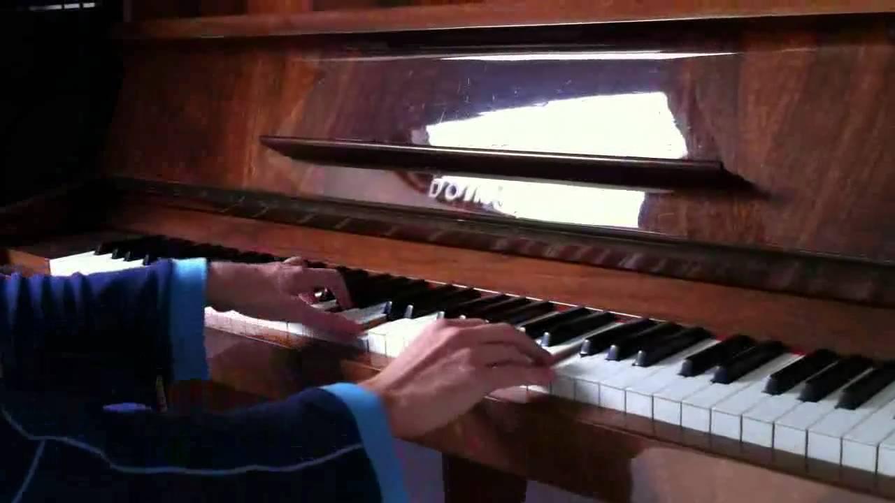 play november rain piano