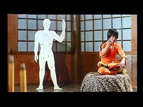 Enter The Game of Death (Bruce Le)