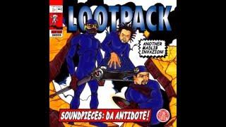 Watch Lootpack Crate Diggin video