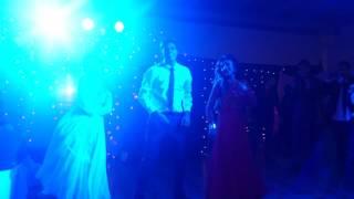 Remix kawali -prom night 2k16