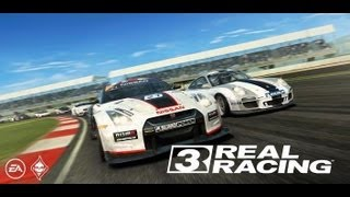 Real Racing 3 Para Android (Galaxy S3)