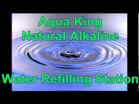 aqua king no.1